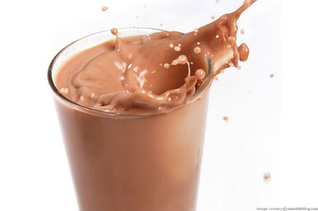 Những thực phẩm hàng đầu giúp nam giới phát triển cơ bắp - Ảnh 10.