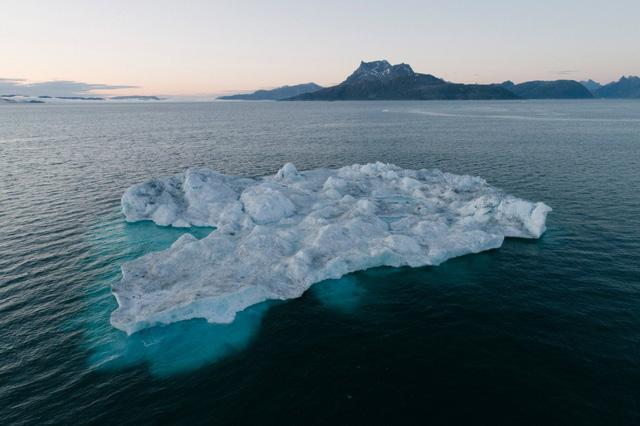 Đảo Greenland Tổng thống Trump muốn mua có giá thế nào? - Ảnh 1.