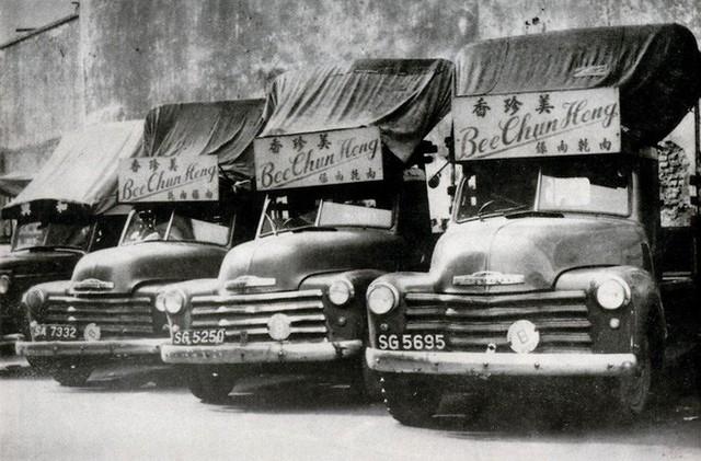 Chân dung tập đoàn Singapore với 3.000 nhân viên đi lên từ xe thịt nướng bán rong vỉa hè - Ảnh 5.