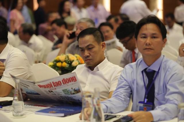 Thủ tướng Nguyễn Xuân Phúc: Miền Trung cần tìm ra căn bệnh để tháo gỡ - Ảnh 5.