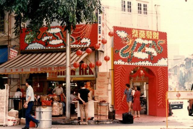 Chân dung tập đoàn Singapore với 3.000 nhân viên đi lên từ xe thịt nướng bán rong vỉa hè - Ảnh 6.