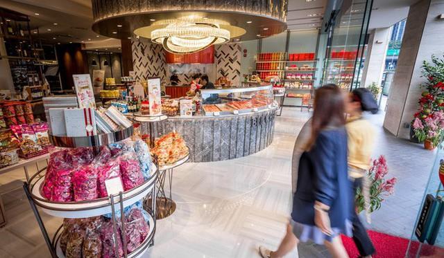 Chân dung tập đoàn Singapore với 3.000 nhân viên đi lên từ xe thịt nướng bán rong vỉa hè - Ảnh 7.