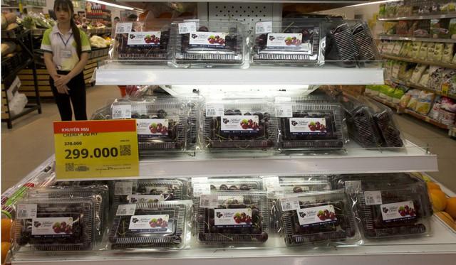 South China Morning Post: Thương chiến Mỹ - Trung, quả cherry nhập khẩu và nông sản Việt Nam - Ảnh 2.