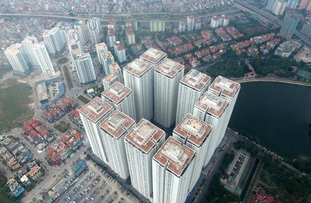Bộ TNMT chỉ đạo nóng sau cú sốc thu hồi sổ đỏ chung cư Mường Thanh - Ảnh 2.