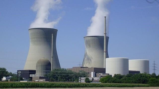 Điện hạt nhân chưa gì thay thế được, thiếu cần phải tính đến - Ảnh 1.
