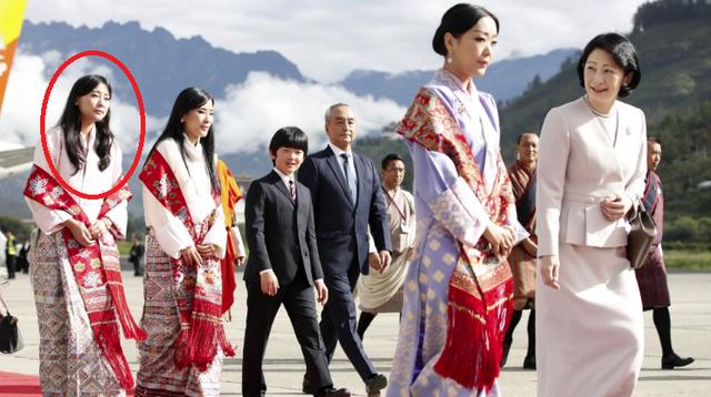 Chân dung thần tiên tỷ tỷ của Hoàng gia Bhutan, nàng công chúa tài sắc vẹn toàn, làm điên đảo cộng đồng mạng trong suốt thời gian qua - Ảnh 1.