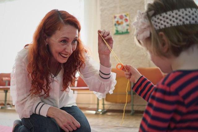 Thảm cảnh của dịch vụ mang thai hộ Ukraine  - Ảnh 3.