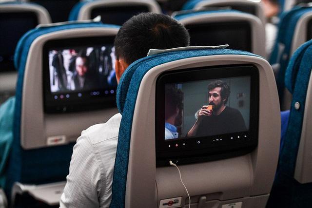 Có gì trong siêu máy bay Boeing 787-10 đầu tiên ở Việt Nam? - Ảnh 5.