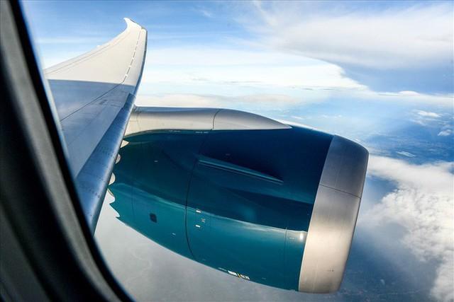 Có gì trong siêu máy bay Boeing 787-10 đầu tiên ở Việt Nam? - Ảnh 7.