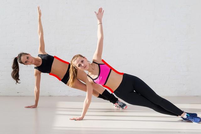 8 bài tập cải thiện vóc dáng, ngăn chặn tình trạng vẹo cột sống và cải thiện chứng đau cột sống hiệu quả - Ảnh 8.