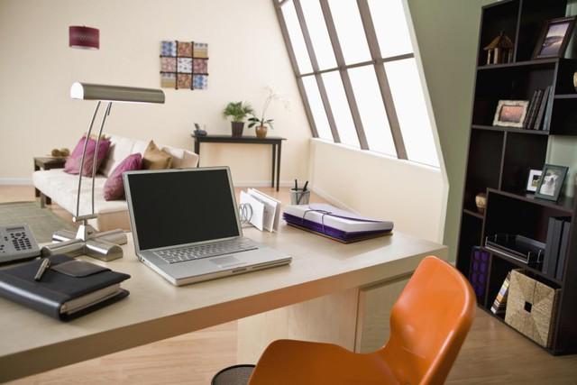 6 lưu ý khi bố trí bàn làm việc theo phong thủy để sự nghiệp thăng tiến, vạn sự như ý: Thay đổi nhỏ cũng đem lại lợi ích lớn! - Ảnh 5.