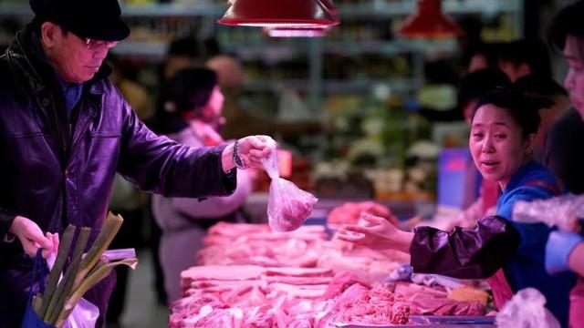 Cuộc chiến thịt lợn và thịt bò: Nông sản đã mang lại lợi thế cho Trung Quốc như thế nào trong chiến tranh thương mại với Mỹ? - Ảnh 1.