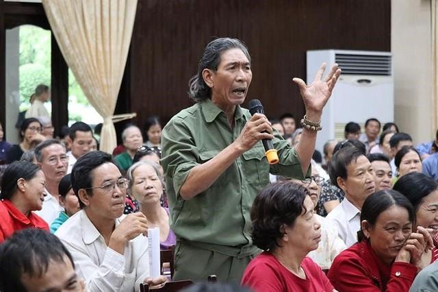 Dân phản đối đồ án điều chỉnh quy hoạch lần 8 của DIC Corp - Ảnh 3.