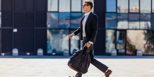Quyết định tập thể dục giữa trưa để đánh bay cơn uể oải lúc 3h chiều, tôi nhận về lời khuyên bất ngờ của chuyên gia: Hiệu quả nhưng ai cũng lười làm! - Ảnh 3.