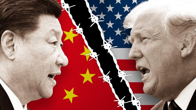 Hứa hẹn rằng thuế quan sẽ mang lại lợi thế cho Mỹ, nhưng có điều gì ông Trump vẫn chưa hiểu về Trung Quốc? - Ảnh 1.