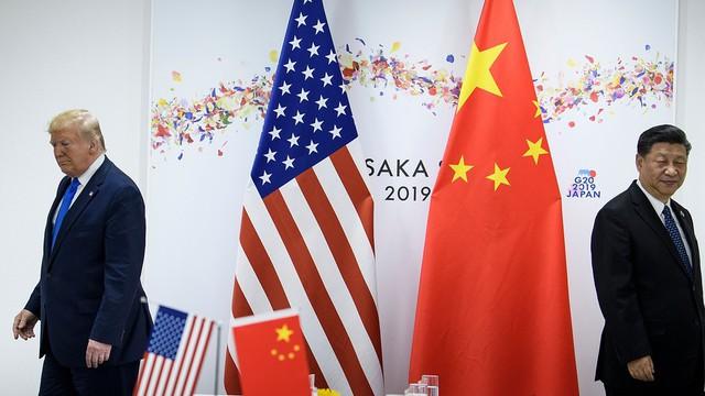 Hứa hẹn rằng thuế quan sẽ mang lại lợi thế cho Mỹ, nhưng có điều gì ông Trump vẫn chưa hiểu về Trung Quốc? - Ảnh 2.