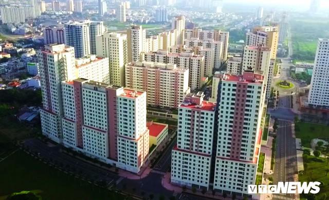 3.790 căn hộ giá gần 10.000 tỷ đồng bị bỏ hoang 4 năm tại TP.HCM - Ảnh 1.