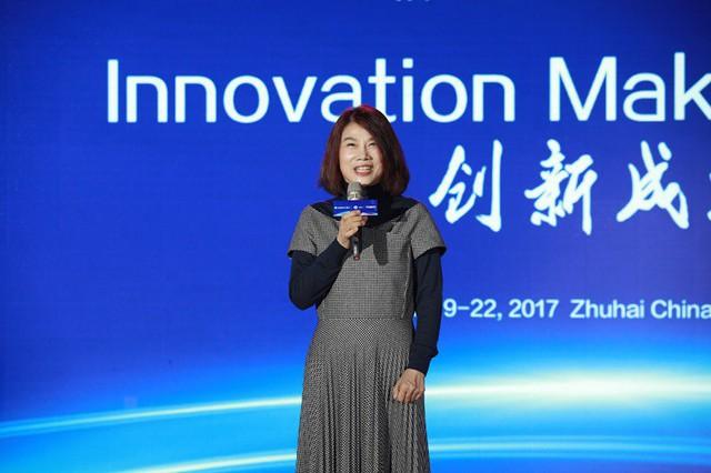 Bà Đổng Minh Châu, nữ doanh nhân trung quốc