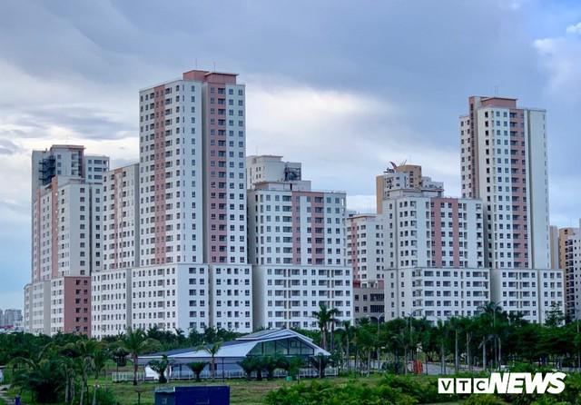 3.790 căn hộ giá gần 10.000 tỷ đồng bị bỏ hoang 4 năm tại TP.HCM - Ảnh 13.
