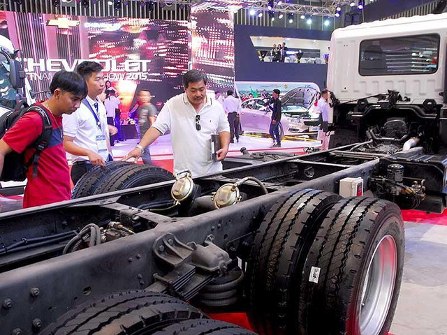 Made in Vietnam: Sẽ có tiêu chuẩn rõ ràng hơn! - Ảnh 1.