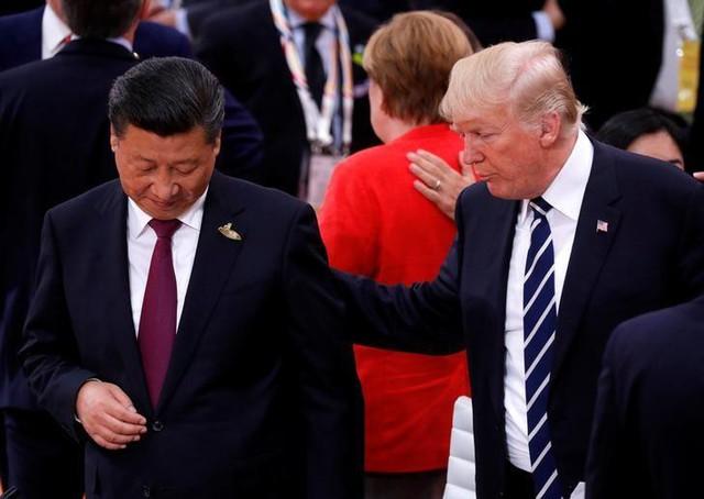"""Tung đòn """"ngàn cân"""" đáp trả lẫn nhau, Mỹ - Trung được gì và mất gì? - Ảnh 1."""