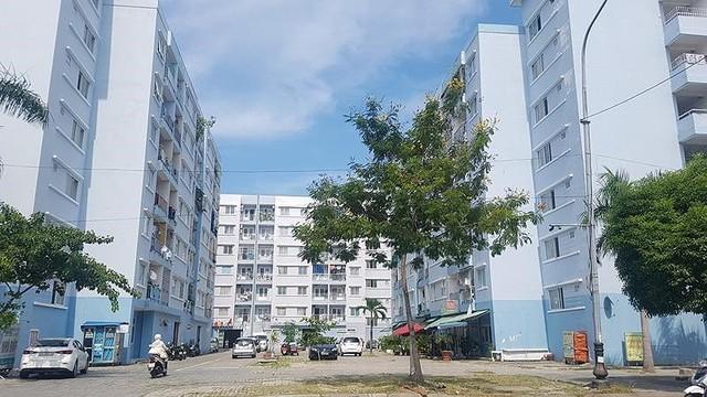 Đà Nẵng xử nghiêm vi phạm về xét duyệt mua chung cư Nesthome - Ảnh 1.