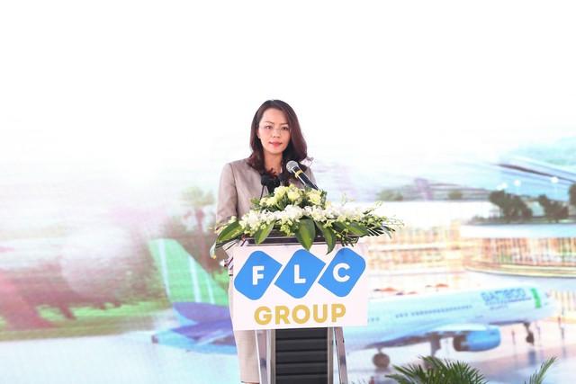 Khởi công khu đô thị đại học FLC, tỷ phú Trịnh Văn Quyết bước chân vào lĩnh vực giáo dục - Ảnh 4.