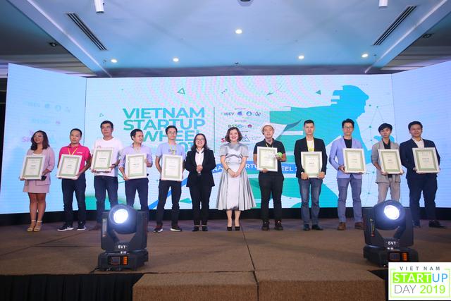 Điểm mặt 2 giải nhất cuộc thi Vietnam Startup Wheel 2019: T-Farm bán máy trồng cây bất chấp điều kiện khí hậu, AirIoT giúp tiết kiệm 30% điện tại các căn hộ cho thuê Airbnb - Ảnh 2.