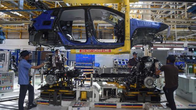 Cú tụt dốc không phanh của thị trường ô tô Ấn Độ - Ảnh 2.
