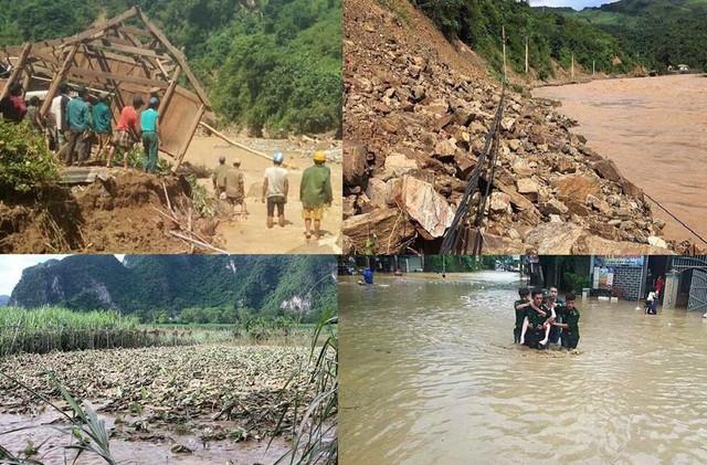 1km sông 3 nhà máy thủy điện, dân thấp thỏm khi mùa mưa lũ về - Ảnh 3.