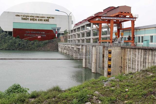 1km sông 3 nhà máy thủy điện, dân thấp thỏm khi mùa mưa lũ về - Ảnh 15.