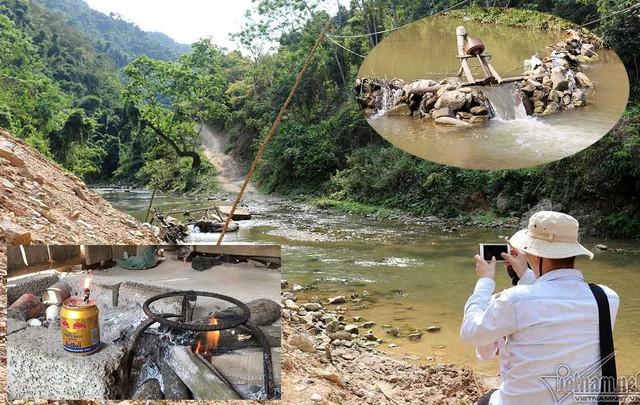 1km sông 3 nhà máy thủy điện, dân thấp thỏm khi mùa mưa lũ về - Ảnh 16.