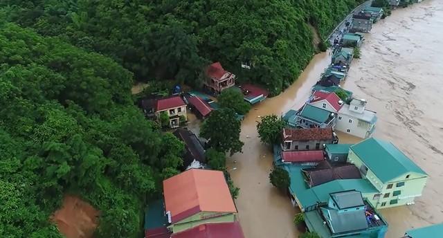 1km sông 3 nhà máy thủy điện, dân thấp thỏm khi mùa mưa lũ về - Ảnh 7.