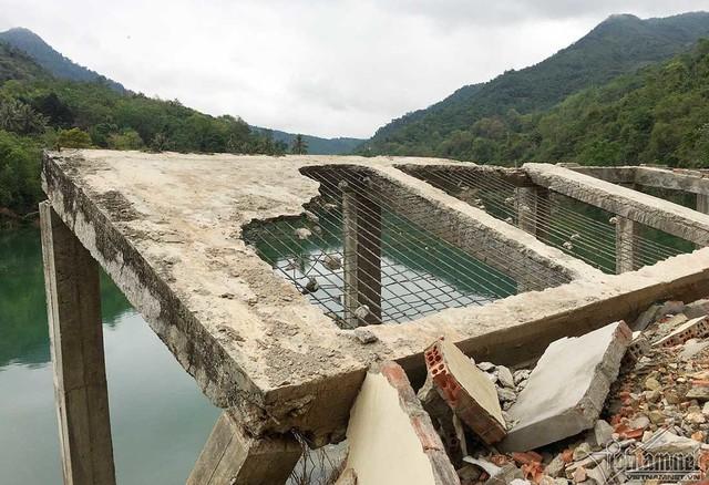 1km sông 3 nhà máy thủy điện, dân thấp thỏm khi mùa mưa lũ về - Ảnh 9.