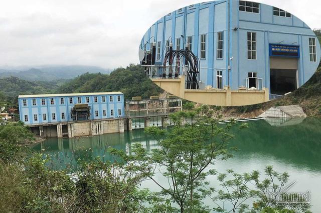 1km sông 3 nhà máy thủy điện, dân thấp thỏm khi mùa mưa lũ về - Ảnh 11.