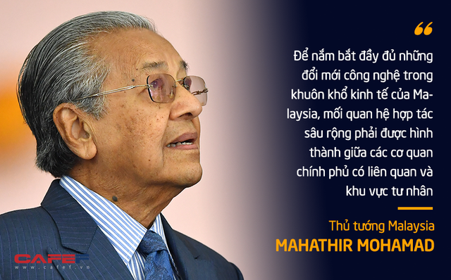 10 phát ngôn truyền cảm hứng của vị Thủ tướng huyền thoại 94 tuổi Mahathir Mohamad - Ảnh 10.