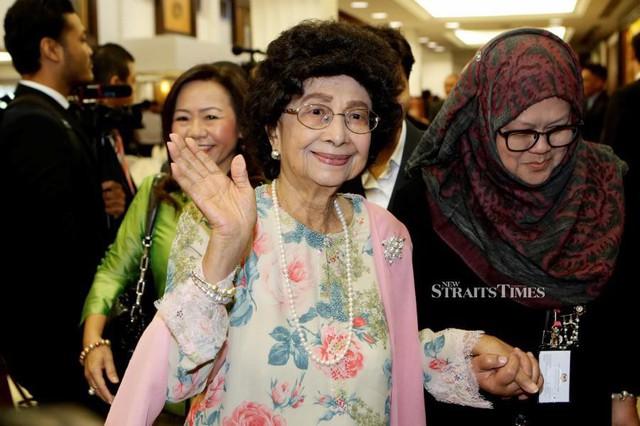 Hậu phương của nhà lãnh đạo lớn tuổi nhất thế giới: Người phụ nữ đấu tranh vì nữ quyền từ những năm hậu thế chiến II, chưa một lần nghĩ rằng mình sẽ trở thành vợ của Thủ tướng - Ảnh 1.