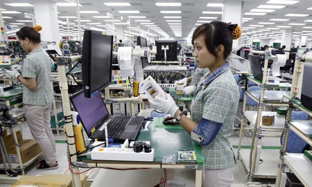 The Wall Street Journal: Đi tìm công xưởng mới của thế giới không dễ - Ảnh 1.