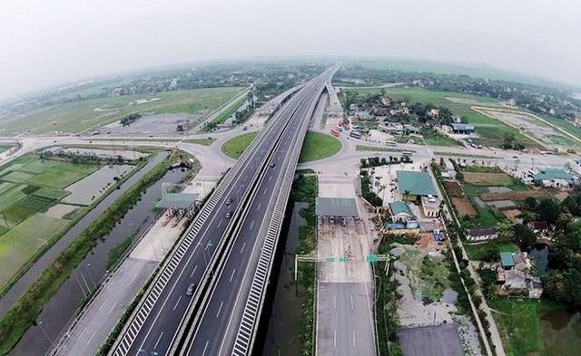 Giá đất xung quanh dự án sân bay Long Thành tăng chóng mặt - Ảnh 1.
