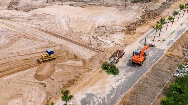 Bình Thuận: Sẽ kiểm tra, chấn chỉnh hành động huy động vốn tại dự án khu nghỉ dưỡng Thanh Long Bay - Ảnh 1.
