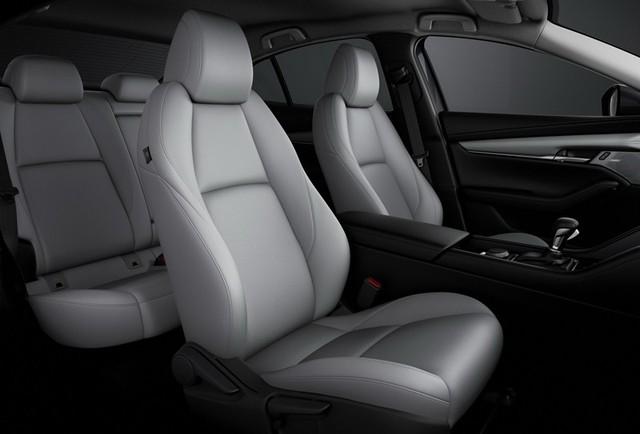 Hơn 12.000 xe Mazda3 2019 bị triệu hồi vì lỗi tựa đầu - Ảnh 2.