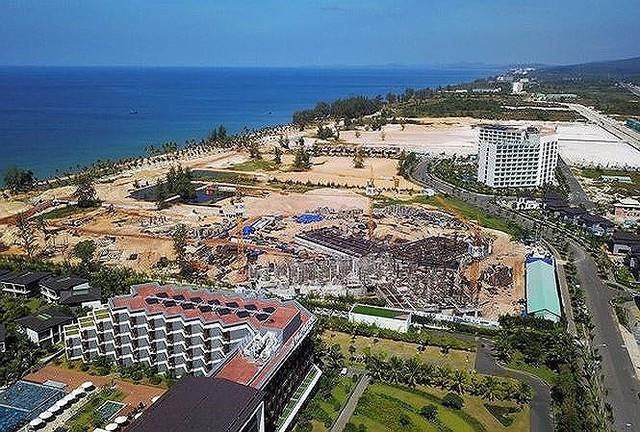 Đề nghị tạm dừng quy hoạch đảo Phú Quốc thành đặc khu kinh tế, thị tr - Ảnh 1.