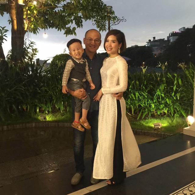 """MC Phan Đăng Ai là Triệu Phú: """"Người ta thường đòi hỏi con cái phải biết ơn bố mẹ, nhưng chính tôi phải biết ơn con của mình"""" - Ảnh 3."""