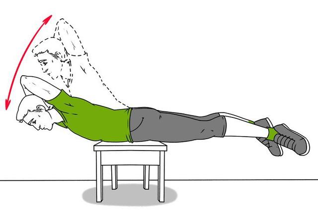 Bác sĩ phẫu thuật tiết lộ bài tập có thể giúp cột sống, thắt lưng của bạn khỏe mạnh trước khi mọi chuyện tồi tệ xảy ra - Ảnh 3.