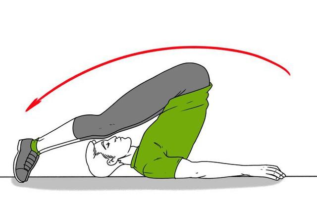 Bác sĩ phẫu thuật tiết lộ bài tập có thể giúp cột sống, thắt lưng của bạn khỏe mạnh trước khi mọi chuyện tồi tệ xảy ra - Ảnh 4.