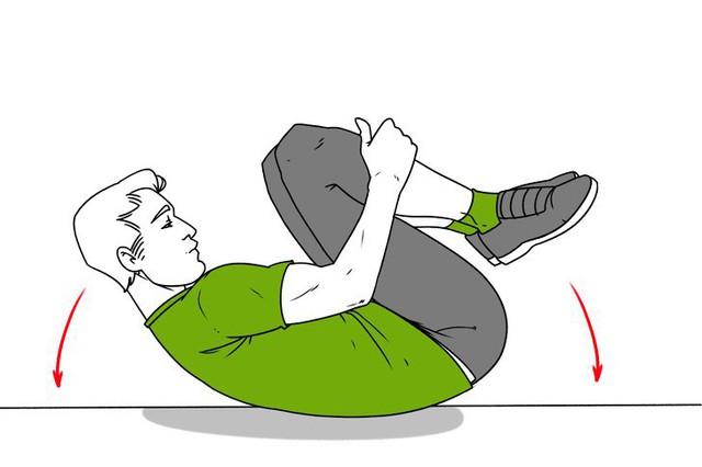 Bác sĩ phẫu thuật tiết lộ bài tập có thể giúp cột sống, thắt lưng của bạn khỏe mạnh trước khi mọi chuyện tồi tệ xảy ra - Ảnh 7.