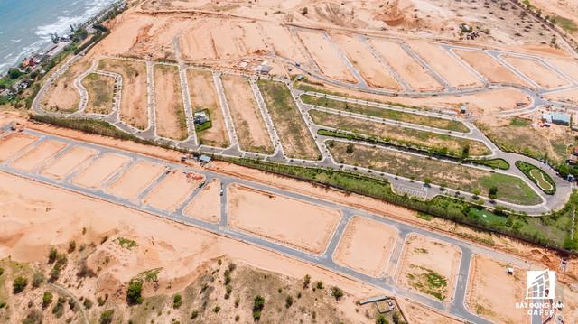 Sau đợt chấn chỉnh hàng loạt doanh nghiệp, giá đất ven biển Bình Thuận hiện nay ra sao? - Ảnh 1.
