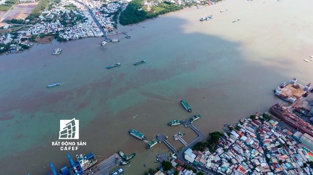 Dự cán cầu Cát Lái 7.200 tỷ đồng nối Nhơn Trạch với TPHCM sẽ được xây dựng như thế nào? - Ảnh 1.