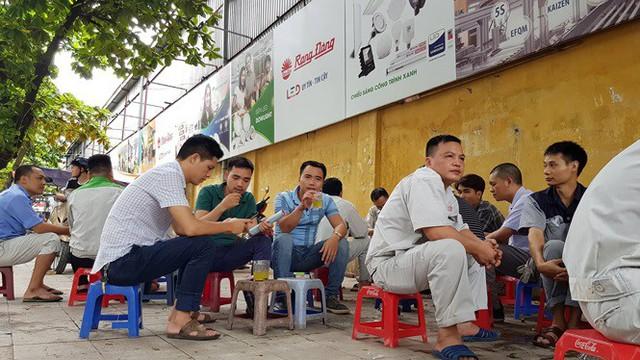 Tĩnh lặng cuộc sống dân Hạ Đình sau vụ cháy Công ty Rạng Đông - Ảnh 2.