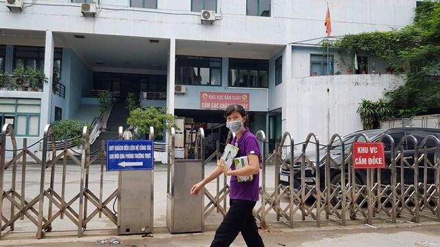 Tĩnh lặng cuộc sống dân Hạ Đình sau vụ cháy Công ty Rạng Đông - Ảnh 13.
